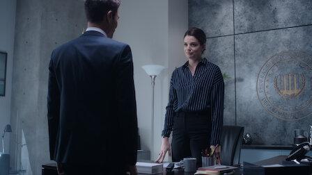 Watch Yates. Episode 2 of Season 3.