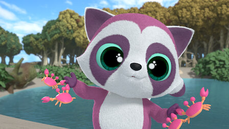 Watch Cozumel Raccoon, the Forest Guardian. Episode 5 of Season 3.