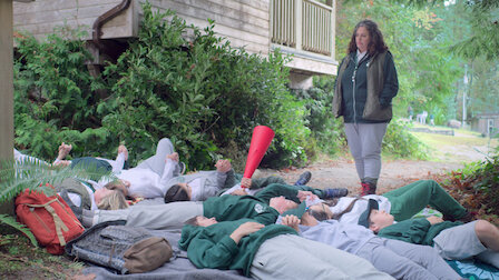 Watch Hello, Camp Moosehead! Part 2. Episode 10 of Season 1.