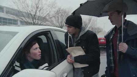 Watch Sh*t Storm. Episode 7 of Season 2.