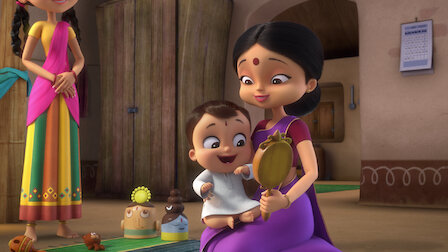 Watch Bheem's White Shirt. Episode 2 of Season 1.