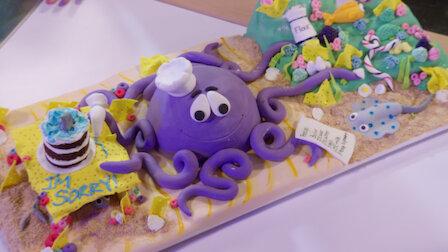 Watch Cake by the Ocean. Episode 4 of Season 1.