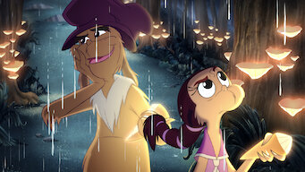 Episode 8: Rain