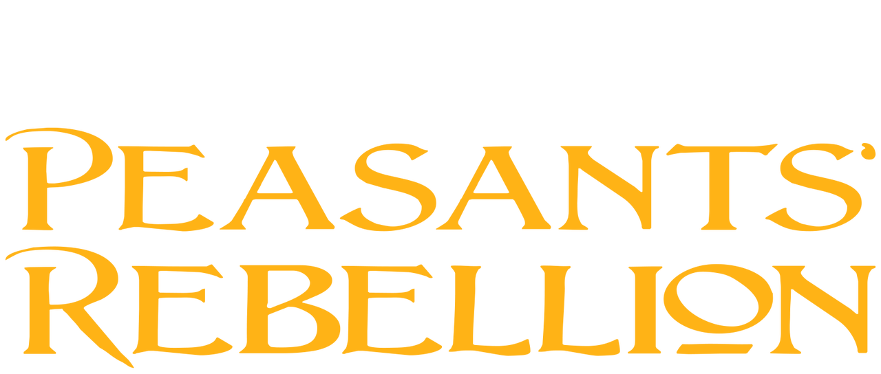 Peasants Rebellion