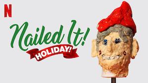 Nailed It! Holiday!