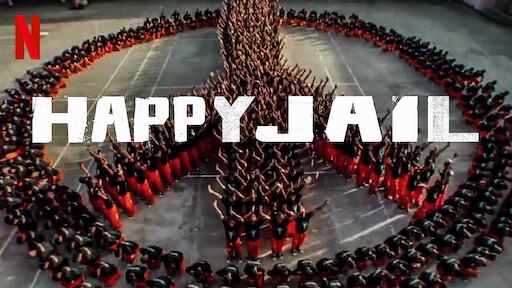 Happy Jail