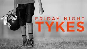 Friday Night Tykes