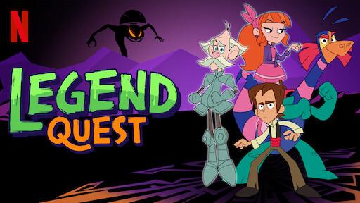 Legend Quest