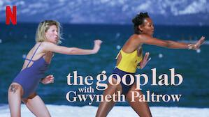 the goop lab with Gwyneth Paltrow